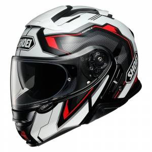 Shoei Neotec 2 Respect TC1 Red