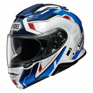 Shoei Neotec 2 Respect TC10 Blue