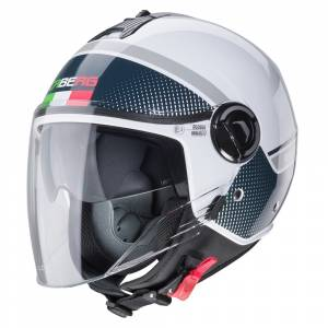 Caberg Riviera V4 Elite Italia Open Face Helmet