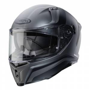 Caberg Avalon Blast Matt Grey Black Full Face Helmet