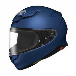 Shoei NXR 2 Matt Blue Metallic