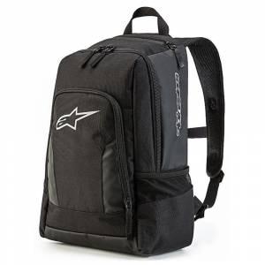 Alpinestars Time-Zone Black Backpack