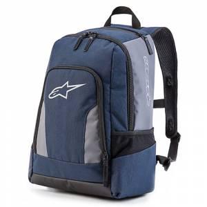 Alpinestars Time-Zone Blue Backpack