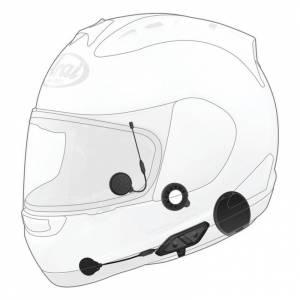 Sena 10U-AR-11 for Arai Full-face Helmets