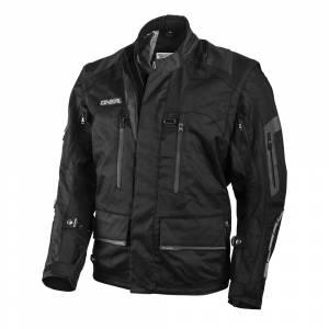 ONeal Baja Black Enduro Jacket