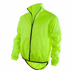 ONeal Breeze Rain Jacket Neon Yellow