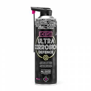 Muc-Off eBike Ultra Corrosion Defence 485ml