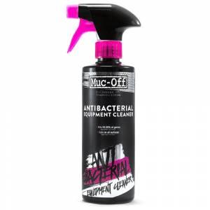 Antibacterial Equipment Cleaner