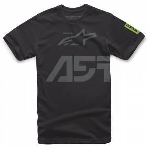 Alpinestars Compass Black T-Shirt