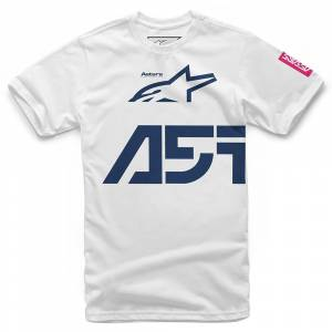Alpinestars Compass White T-Shirt