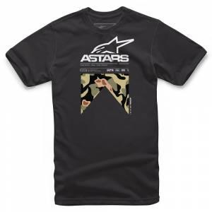 Alpinestars Tactical Black T-Shirt