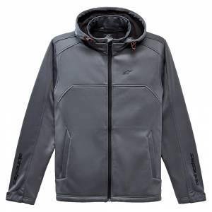 Alpinestars Strat X Charcoal Jacket