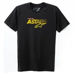 Alpinestars Ensure Black T-Shirt