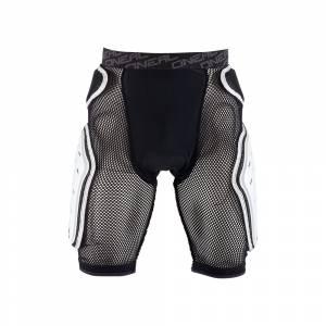 ONeal Kamikaze Black Motocross Shorts