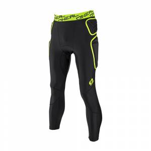 ONeal Trail Lime Black Motocross Pants