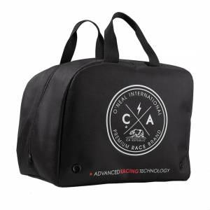 ONeal Motocross Black Helmet Bag