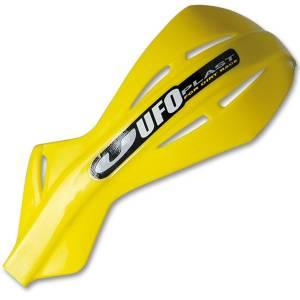 Replacement Plastic for Alu Handguards