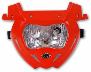 Panther Headlight - Lower Part