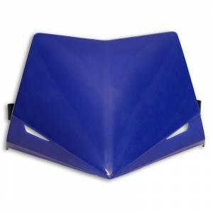UFO Upper Part Stealth Headlight 12V 35W