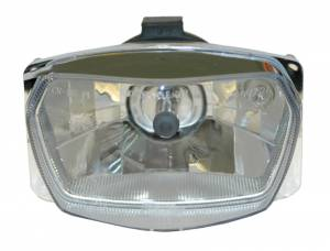 UFO Stealth Headlight Replacement Light