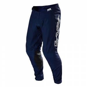 Troy Lee Designs SE Pro Solo Navy Motocross Pants