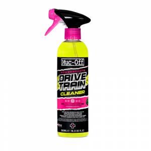 Muc-Off Powersports Drivetrain Cleaner - 500ml