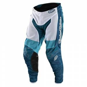 Troy Lee Designs GP Air Veloce Camo Marine Motocross Pants