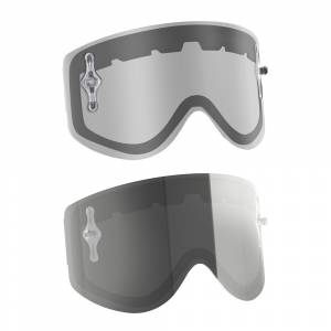 Scott Recoil XI 80s Double Replacement Goggle Lens