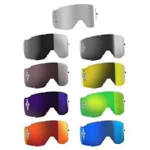 Scott Hustle Primal Split Single Replacement Goggle Lens