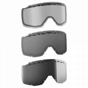 Scott Hustle Primal Split Double ACS Replacement Goggle Lens