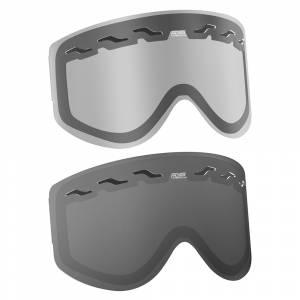 Scott Recoil 80s Double ACS Replacement Goggle Lens