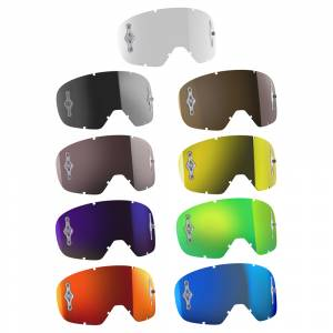 Scott Buzz Single Replacement Goggle Lens