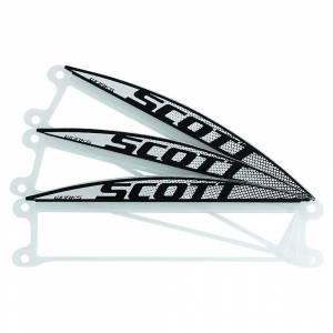 Scott Recoil WFS Anti-Stick Grid 3 Pack