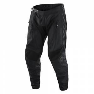 Troy Lee Scout GP Black Motocross Pants