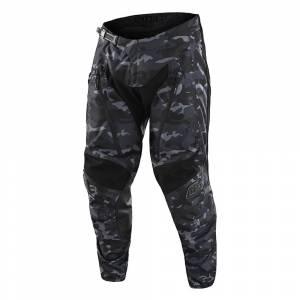 Troy Lee Scout GP Camo Grey Motocross Pants