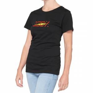 100% Joshua Black Women's T-Shirt