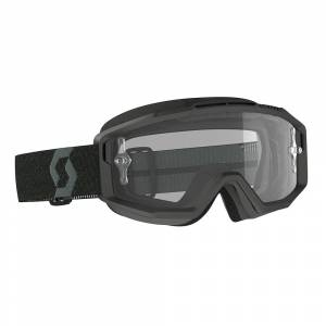 Scott Primal Sand Dust MX Goggles Dark Grey Lens Camo Kaki