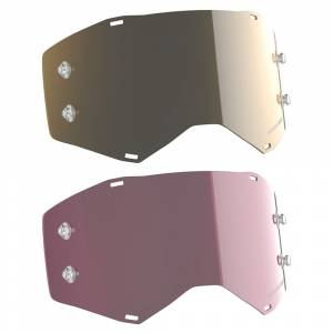 Scott Prospect Fury Single Replacement Goggle Lens