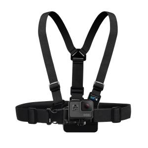 GoPro Chesty (Chest Harness) Hero5