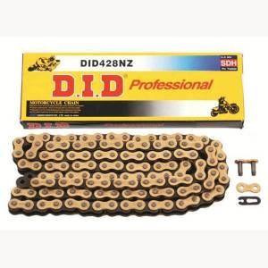 DID 428 NZ Chain (FJ) x 134 Links - G&B