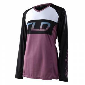 Troy Lee Designs GP Icon Ginger Women's Motocross Jersey