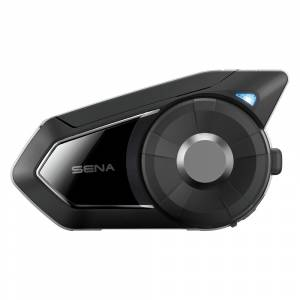 Sena 30K-01 Motorcycle Bluetooth Communication System with Mesh Intercom