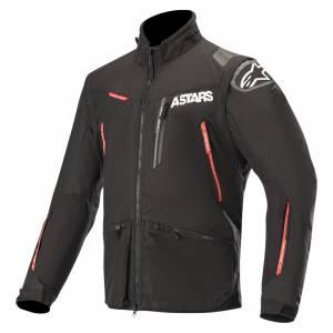 Alpinestars Venture R Black Red Enduro Jacket