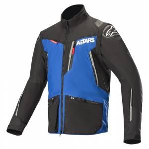 Alpinestars Venture R Blue Black Enduro Jacket