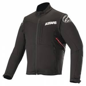 Alpinestars Session Black Red Race Jacket