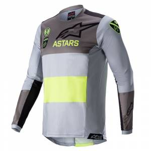 Limited Edition Ams 21 Techstar Jersey