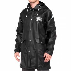 100% Torrent Mechanics Raincoat