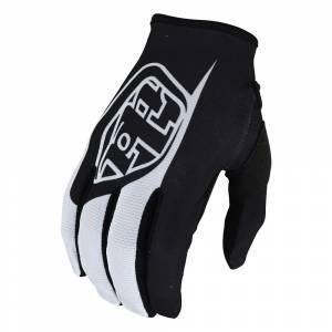 Troy Lee Designs GP Black Motocross Gloves