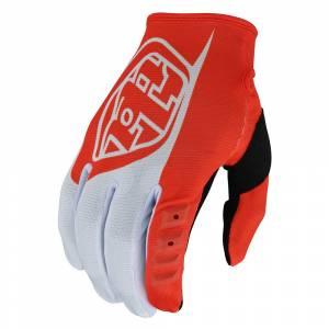 Troy Lee Designs GP Orange Motocross Gloves