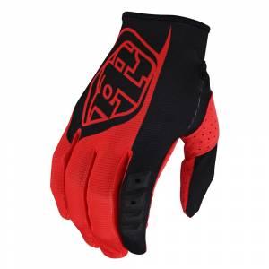 Troy Lee Designs GP Red Motocross Gloves
